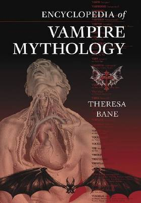 Encyclopedia of Vampire Mythology image