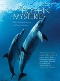 Dolphin Mysteries by Kathleen M. Dudzinski image