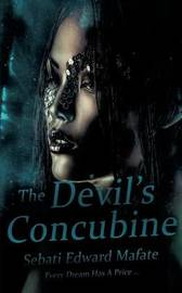The Devil's Concubine by Sebati Edward Mafate image