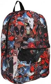 Marvel: Deadpool - Quick Turn Backpack
