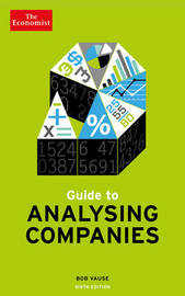 Guide to Analysing Companies by Bob Vause