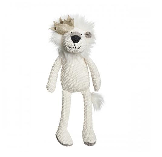 Lancelot Lion Toy