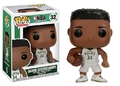 NBA - Giannis Antetokounmpo Pop! Vinyl Figure