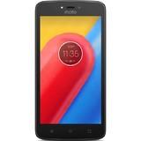 Motorola Moto C Smartphone - 16GB (Starry Black)