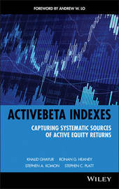 ActiveBeta Indexes by Khalid Ghayur image