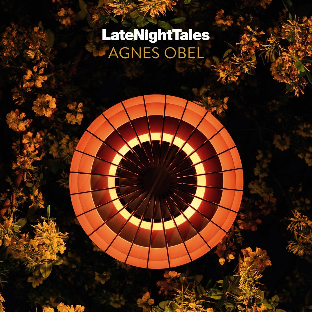 Late Night Tales - Agnes Obel by Agnes Obel image