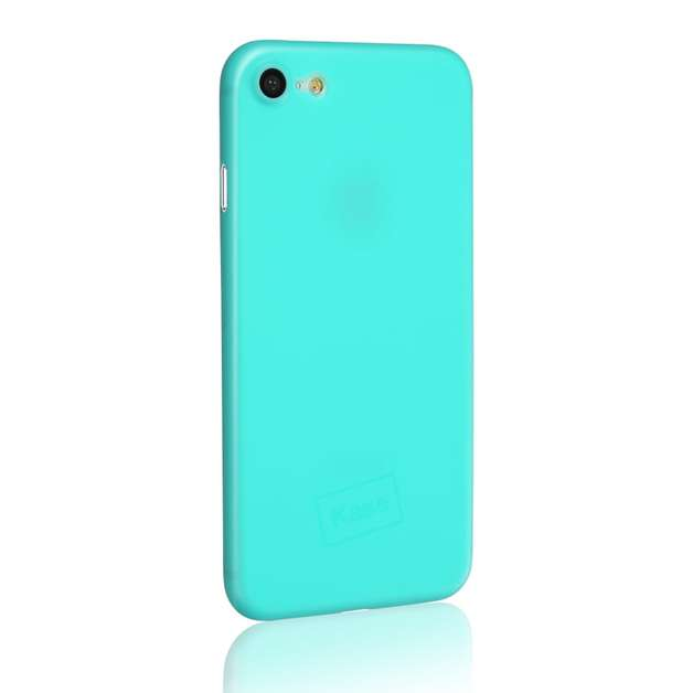 Kase Go Original iPhone 8 Slim Case - Minted