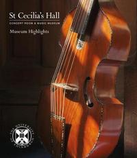 St Cecilia's Hall by Sarah Deters