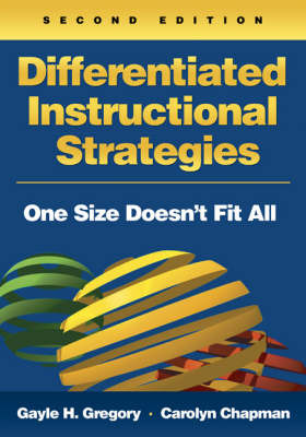 Differentiated Instructional Strategies: One Size Doesn't Fit All image
