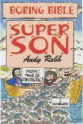 Super Son by Andy Robb image