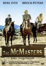 The McMasters on DVD