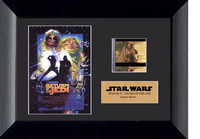 FilmCells: Mini-Cell Frame - Star Wars (Return of the Jedi) image