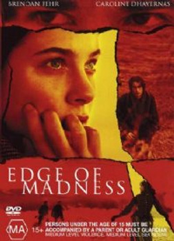 Edge Of Madness on DVD