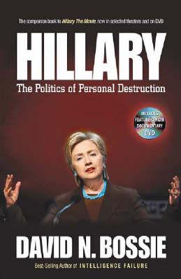 President Hillary by David N. Boss
