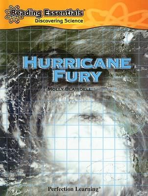 Hurricane Fury by Molly Blaisdell