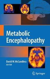 Metabolic Encephalopathy image