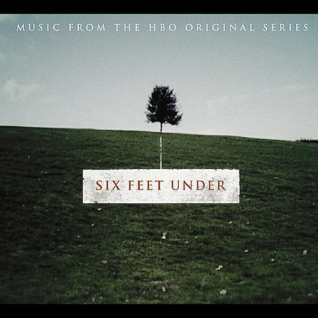 Six Feet Under by Original TV Soundtrack image