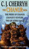 The Chanur Saga by C.J. Cherryh