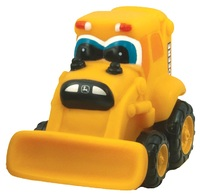 John Deere: Barney Backhoe Soft Vehicle