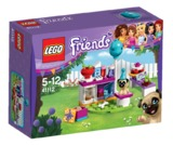 LEGO Friends - Party Cakes (41112)