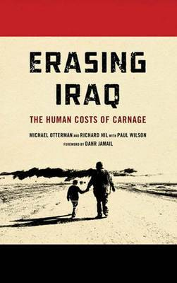 Erasing Iraq by Michael Otterman