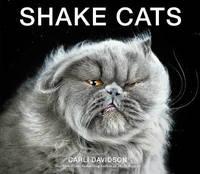 Shake Cats by Carli Davidson