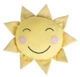 You Are My Sunshine - Polka Dot Sun Cushion