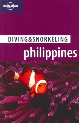 Diving and Snorkeling Philippines by Tim Rock image