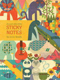 Animal Adventures Sticky Notes (Junzo Terada) by Junzo Terada image