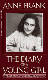 Anne Frank by Anne Frank