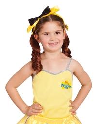 Emma Wiggle Ballerina Top - Size 3-5