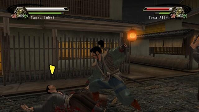 Kengo Zero for Xbox 360 image