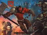 Dota 2: The Comic Collection by Valve Corporation