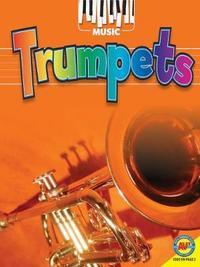 Trumpets by Cynthia Amoroso image