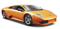 Maisto Special Edition: 1:24 Die-cast Vehicle - Lamborghini Murcielago LP 640