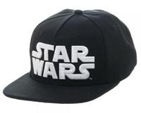 Star Wars: Fiber Optic Logo - Snapback Cap