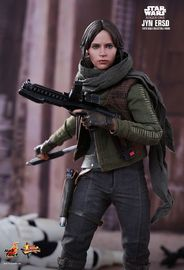 "Star Wars: Rogue One - Jyn Erso 12"" Articulated Figure"