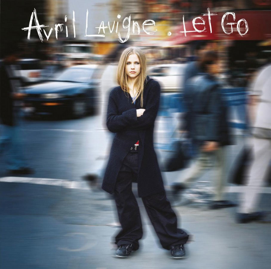Let Go by Avril Lavigne image