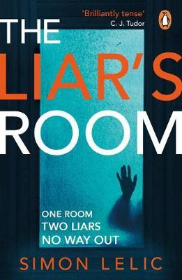 The Liar's Room by Simon Lelic image