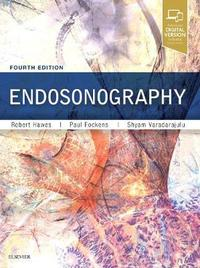 Endosonography by Robert H. Hawes image