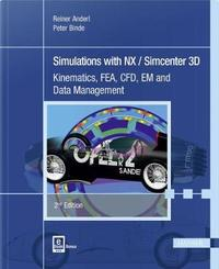 Simulations with NX / Simcenter 3D by Reiner Anderl