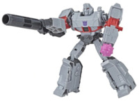 Transformers: Cyberverse - Warrior - Megatron