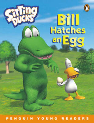Bill Hatches an Egg by Michael Bedard image
