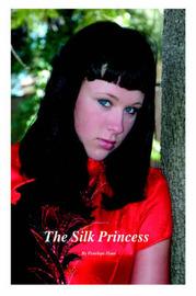 The Silk Princess by Penelope Dyan image