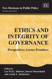 Ethics and Integrity of Governance image