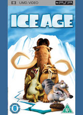 Ice Age for PSP