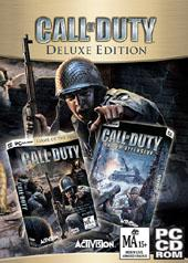Call of Duty: Deluxe Edition for PC Games