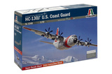 Italeri HC-130J U.S. Coast Guard Hercules 1/72 Model Kit