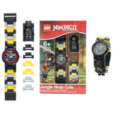 LEGO Jungle Cole Link Watch