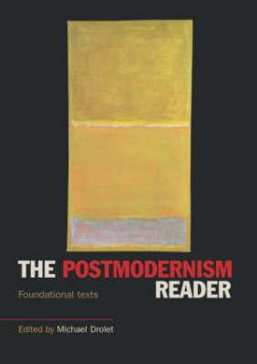 The Postmodernism Reader image